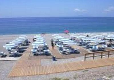 Casa Vacanze Eolia Fronte Mare